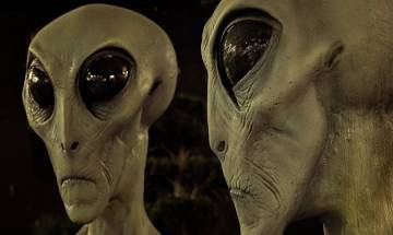 Aliens lived on Earth 5000 years ago? Newly discovered sculptures leave UFO scientists amazed! (Watch Video)