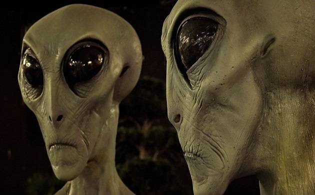 Scientists discover spooky alien sculptures in Mexico (Watch Video)