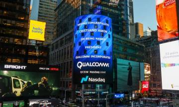 EU fines chipmaker Qualcomm 1 billion euros for Apple deal
