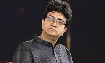 Karni Sena threat effect, Prasoon Joshi not to attend Jaipur Literature Festival