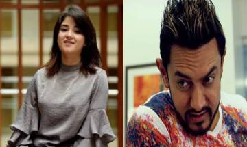 Secret Superstar: Aamir Khan-Zaira Waseem starrer SMASHES box office records in China, mints THIS much