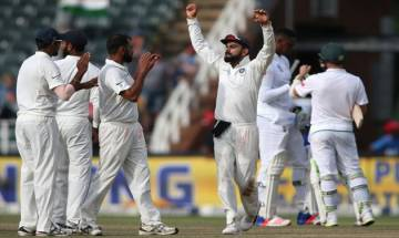 Ind vs SA: India end Test series with dramatic 63-run win in 3rd match