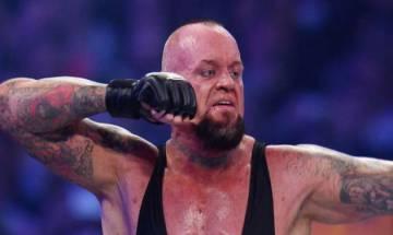 WWE: What! 'Deadman' Undertaker to enter Royal Rumble 2018?