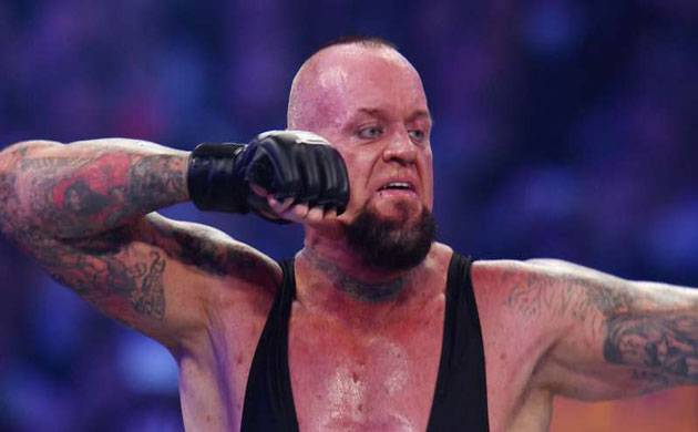 WWE: What! Undertaker to enter Royal Rumble 2018? (Source- WWE.com)