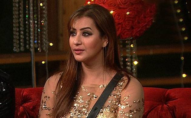 Bigg Boss 11 Shilpa Shinde thanks THIS former winner for his support (Source- Colors' Twitter)