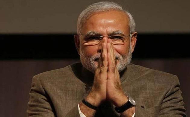 PM Modi's 'Mann Ki Baat' (Source: Twitter/ AIR)