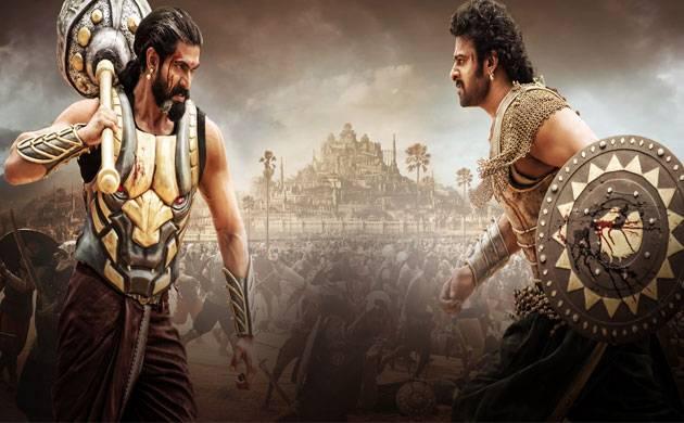 IIM-Ahmedabad works on case study on blockbuster film 'Baahubali' (Source: PTI)