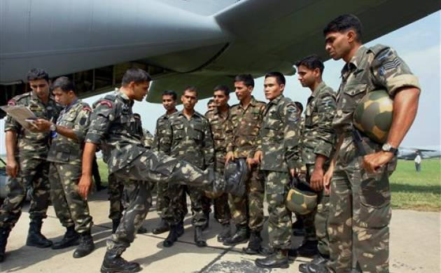 Indian Air Force (File Photo)