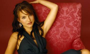 Natalie Portman replaces Rooney Mara in Vox Lux