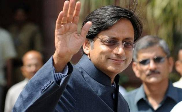 How will Hindi benefit Indian leaders at UN who don't know it: Tharoor (Source: PTI)
