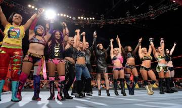 WWE Royal Rumble 2018: Participants, matches, timings in India; All you need to know
