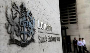 Export Import Bank raises $10 billion in London Stock Exchange bond