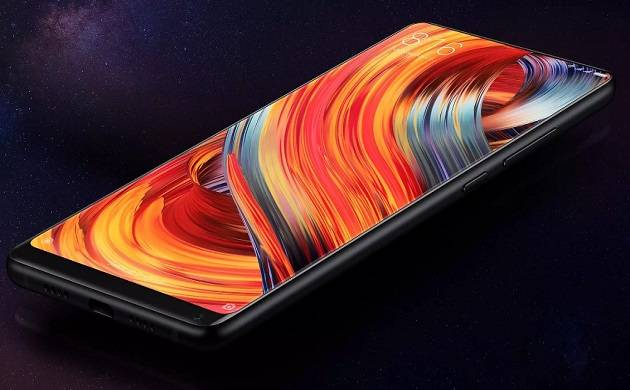 Xiaomi Mi Mix 2s and MI 7 rumoured to be launched at Mobile World Congress 2018 (Source: Mi India site)