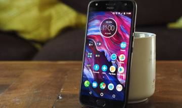 Moto X4 6 GB variant launched in India at Rs 24,999; Check specifications