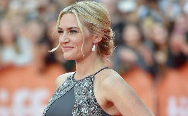 Kate Winslet regrets working with men of power (Source: PTI)