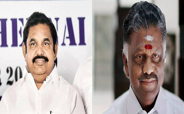 AIADMK expels 117 office bearers for bringing 'disrepute' to party (Source: PTI)