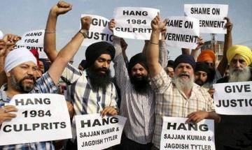 Punishments in 1984 riots cases would have led to a different India: Says Delhi HC