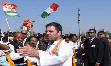 115 Congress members resign in Meghalaya over ticket allotment