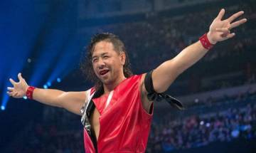 WWE: Shinsuke Nakamura wins Royal Rumble 2018, to challenge AJ Styles for WWE Championship at Wrestlemania 34