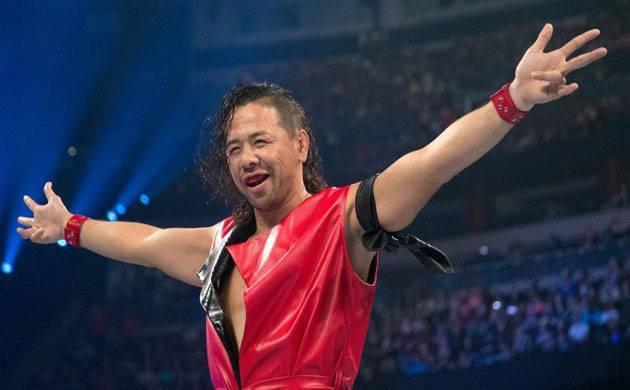 WWE: Shinsuke Nakamura wins Royal Rumble 2018, to challenge AJ Styles for WWE Championship at Wrestlemania 34 (Source- WWE.com)