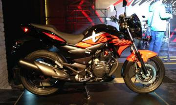 Auto Expo 2018: Hero MotoCorp unveils its new Xtreme 200R with amazing features!