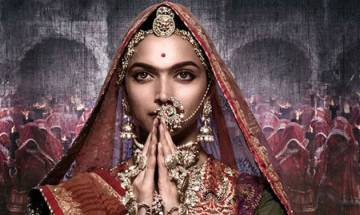 Padmaavat generates record $4.9 mn in 4 days in North America