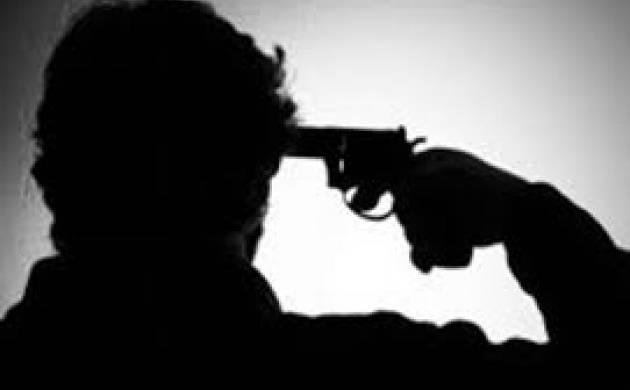 19-year-old youth shot himself in Patna (Representational Image)