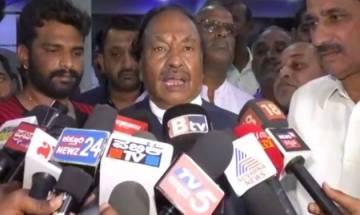 Karnataka BJP leader says good Muslims support BJP, killer Muslims support Congress