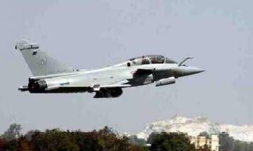 Indian Air Force Group Captain taken in custody on charges of spying for Pakistan