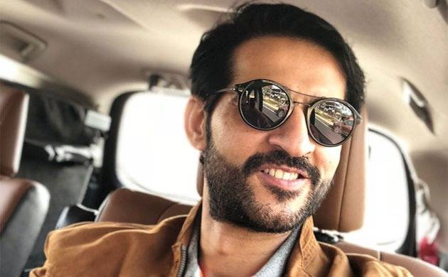 Bigg Boss 11 contestant Hiten Tejwani to be part of THIS exciting project (Source- Hiten's Twitter)