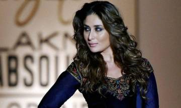 Veere Di Wedding actress Kareena Kapoor Khan doesn't take success and failure seriously