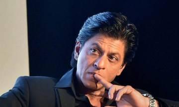 I-T department attaches Shah Rukh Khan's seaside Alibaug farmhouse, labels property 'benami'