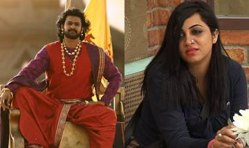 Bigg Boss 11 contestant Arshi Khan reveals details about her debut movie with Prabhas