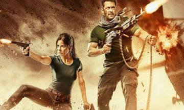 Tiger Zinda Hai Box Office Collection: Salman Khan starrer is UNSTOPPABLE despite competition from Padmaavat