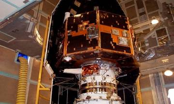 Amateur astronomer discovers NASA's 'dead' satellite IMAGE lost 13-years ago in space