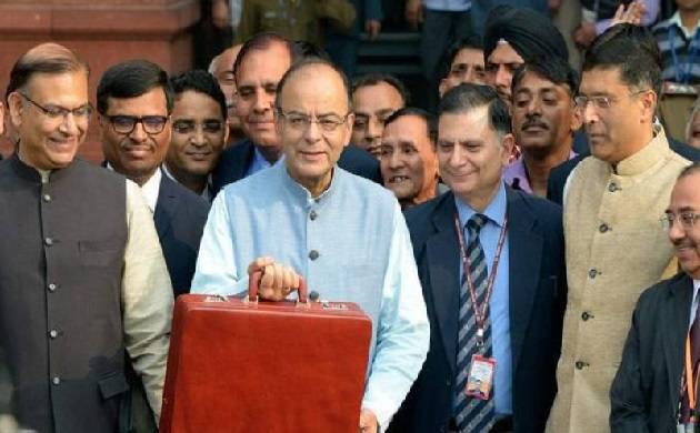 Union Budget 2018: Here are the key takeaways from Modi govt's last full budget before 2019 LS polls (PTI Photo)
