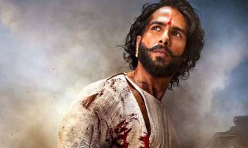 Shahid Kapoor on Padmaavat controversy: We had to make lots of sacrifices
