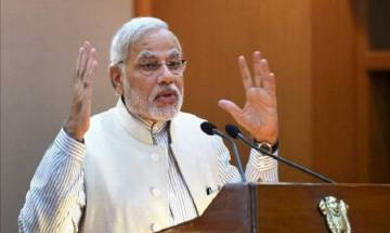 Budget 2018 development-friendly, will strengthen 'new India' vision: PM Modi