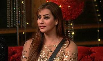 Bigg Boss 11 winner Shilpa Shinde expresses angst against the rape of eight-month-old in Delhi