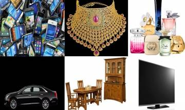 Union budget 2018: Cars, cellphones, jewelry, home products be costlier; See Complete List