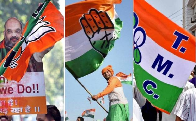 Bypoll 2018 results live updates: TMC wins Naopara, leads in Uluberia; Congress ahead in Rajasthan