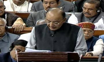 Govt to soon announce steps to tackle NPAs of MSMEs: Jaitley