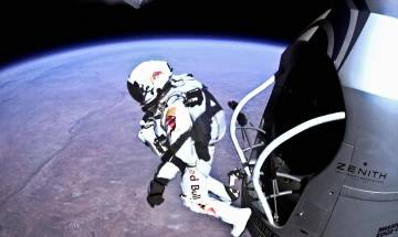 Watch Video | Felix Baumgartner man who jumped from space in 2012: Mission Highlights