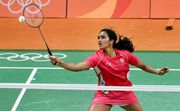 PV Sindhu proceeds to India Open semifinal, defeats Beatriz Corrales 21-12, 19-21, 21-11 in quarter final (File Photo)