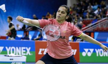 Saina Nehwal bows out in quarter finals of India Open