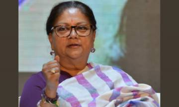Need to work harder, says Rajasthan CM after bypoll drubbing