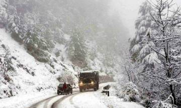 Jammu and Kashmir: Avalanche kills three Indian Army jawans in Kupwara