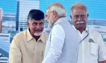 Disappointed with Budget 2018, NDA ally TDP to declare 'war' against BJP