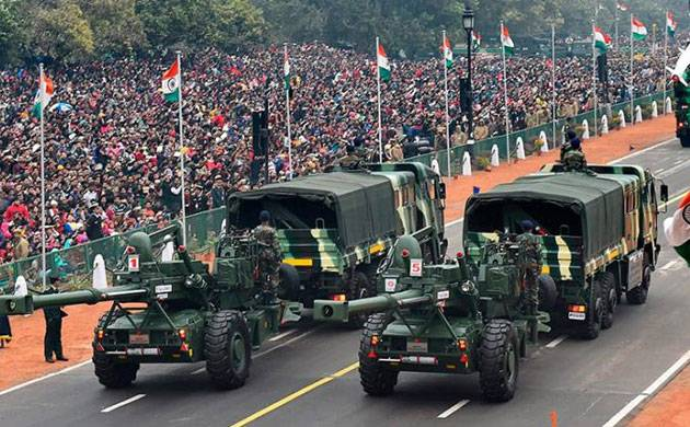 Union Budget 2018: India increases defence budget by 7.8 per cent