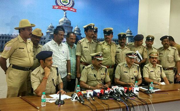 A special team was sent to Madhya Pradesh headed by ACP level officer to arrest Raisingh.